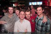 Tuesday Club - U4 Diskothek - Di 22.03.2011 - 4