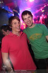Tuesday Club - U4 Diskothek - Di 22.03.2011 - 9