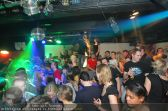 behave - U4 Diskothek - Sa 02.04.2011 - 13