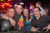 20 Jahre Tuesday Club - U4 Diskothek - Di 05.04.2011 - 18