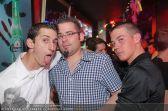 20 Jahre Tuesday Club - U4 Diskothek - Di 05.04.2011 - 19