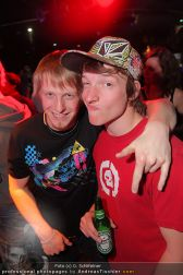 20 Jahre Tuesday Club - U4 Diskothek - Di 05.04.2011 - 20