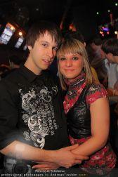20 Jahre Tuesday Club - U4 Diskothek - Di 05.04.2011 - 21
