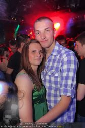 20 Jahre Tuesday Club - U4 Diskothek - Di 05.04.2011 - 43