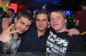 20 Jahre Tuesday Club - U4 Diskothek - Di 05.04.2011 - 44