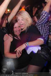 20 Jahre Tuesday Club - U4 Diskothek - Di 05.04.2011 - 73