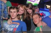 20 Jahre Tuesday Club - U4 Diskothek - Di 05.04.2011 - 74