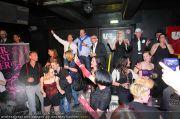 Dancer against Cancer - U4 Diskothek - Do 07.04.2011 - 17