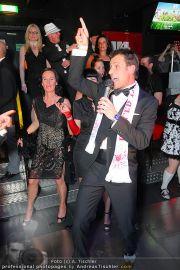 Dancer against Cancer - U4 Diskothek - Do 07.04.2011 - 18