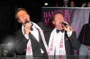 Dancer against Cancer - U4 Diskothek - Do 07.04.2011 - 2