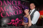 Dancer against Cancer - U4 Diskothek - Do 07.04.2011 - 22