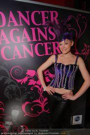 Dancer against Cancer - U4 Diskothek - Do 07.04.2011 - 23