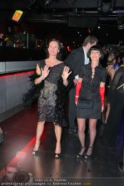 Dancer against Cancer - U4 Diskothek - Do 07.04.2011 - 35
