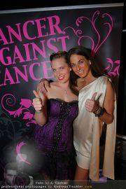 Dancer against Cancer - U4 Diskothek - Do 07.04.2011 - 45