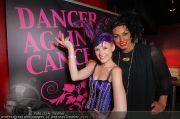 Dancer against Cancer - U4 Diskothek - Do 07.04.2011 - 6