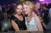 behave - U4 Diskothek - Sa 30.04.2011 - 23