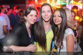 behave - U4 Diskothek - Sa 30.04.2011 - 4