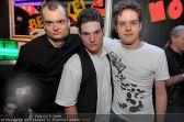 behave - U4 Diskothek - Sa 07.05.2011 - 6