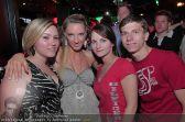 Tuesday Club - U4 Diskothek - Di 24.05.2011 - 18