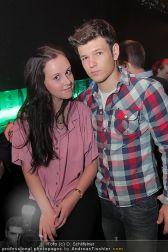 Tuesday Club - U4 Diskothek - Di 07.06.2011 - 13