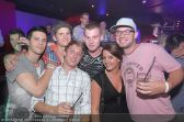 Tuesday Club - U4 Diskothek - Di 14.06.2011 - 15