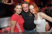 behave - U4 Diskothek - Sa 25.06.2011 - 1