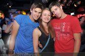 behave - U4 Diskothek - Sa 25.06.2011 - 6