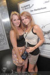 Tuesday Club - U4 Diskothek - Di 05.07.2011 - 49
