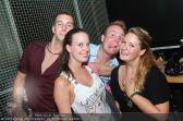 Tuesday Club - U4 Diskothek - Di 19.07.2011 - 17