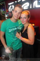 Tuesday Club - U4 Diskothek - Di 19.07.2011 - 18