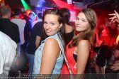 Tuesday Club - U4 Diskothek - Di 19.07.2011 - 24