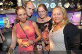 behave - U4 Diskothek - Sa 23.07.2011 - 2