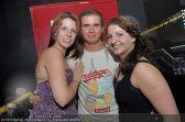 behave - U4 Diskothek - Sa 23.07.2011 - 21
