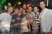 behave - U4 Diskothek - Sa 23.07.2011 - 38