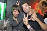 behave - U4 Diskothek - Sa 23.07.2011 - 9