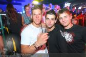 Tuesday Club - U4 Diskothek - Di 26.07.2011 - 16