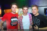 Tuesday Club - U4 Diskothek - Di 26.07.2011 - 19
