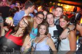 Tuesday Club - U4 Diskothek - Di 26.07.2011 - 2