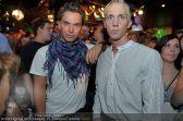behave - U4 Diskothek - Sa 30.07.2011 - 12