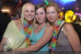 behave - U4 Diskothek - Sa 30.07.2011 - 22