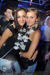 behave - U4 Diskothek - Sa 30.07.2011 - 30