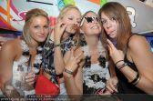 behave - U4 Diskothek - Sa 30.07.2011 - 38