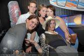 behave - U4 Diskothek - Sa 30.07.2011 - 6