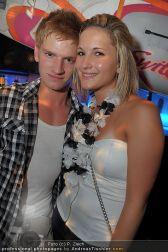 behave - U4 Diskothek - Sa 30.07.2011 - 8