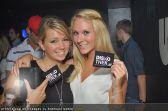 Tuesday Club - U4 Diskothek - Di 09.08.2011 - 11