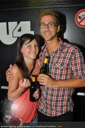 Tuesday Club - U4 Diskothek - Di 09.08.2011 - 12