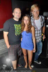 Tuesday Club - U4 Diskothek - Di 09.08.2011 - 18