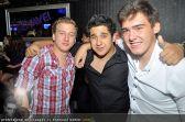 Tuesday Club - U4 Diskothek - Di 09.08.2011 - 19