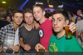 Tuesday Club - U4 Diskothek - Di 09.08.2011 - 2