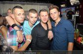Tuesday Club - U4 Diskothek - Di 09.08.2011 - 21